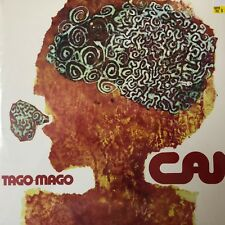 Can - Tago - Mago(LTD. Green & Orange Vinyl 2LP),2007 United Artists / UAS 29 21