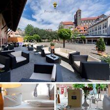 3 Tage Quedlinburg Harz Kurzurlaub Wochenende 4★BEST WESTERN Hotel Schlossmühle
