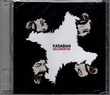 "KASABIAN ""VELOCIRAPTOR!"" CD 2011 sony music sealed c"