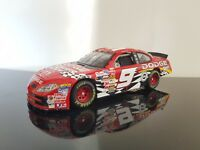 Bill Elliott 2003 Dodge Intrepid Power Days Daytona 500 Action ARC Custom 1/24