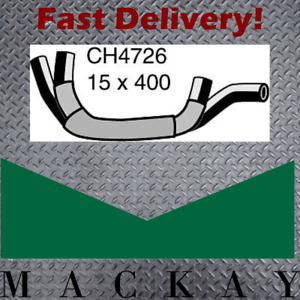 Mackay CH4726 Connecting Pipe (Heater ByPass Hose) suits Volkswagen Beetle 9C AZ