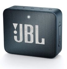 JBL GO2 BLUETOOTH SPEAKER CASSA USB AUX IN MUSICA DIFFUSORE AUDIO PORTATILE NAVY