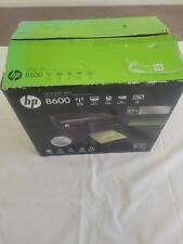 new HP Officejet pro 8600 Premium e-All-in-One Wireless Color Printer office aio