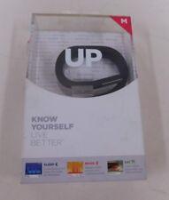 Jawbone UP Wristband - Medium- Black