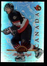 Alexandre Daigle 250 Universal Ice REFRACTOR SP 1997-98 Leaf International #26
