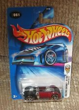 2004 Hot Wheels First Edition #61-Suzuki Gsx-R-4