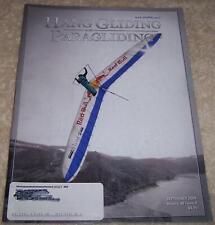 Hang Gliding & Paragliding Magazine September 2008