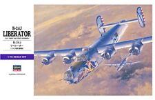Hasegawa E29 - B-24J Liberator 1/72
