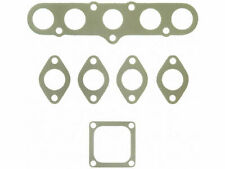 For 1951-1952 Dodge B3 Van Exhaust Manifold Gasket Felpro 72375GG 3.8L 6 Cyl