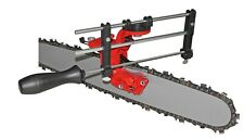 Tecomec MS1 Chainsaw Sharpening File Guide Bar Mount replaces Oregon 557849