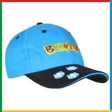 BEAVERS BASEBALL CAP, Official Beaver Scout Uniform, BRAND NEW