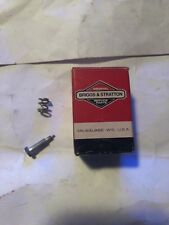NOS OEM GENUINE 292681 BRIGGS & STRATTON KIT IDLE MIXTURE SCREW + SPRING