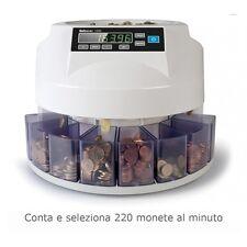 Safescan 1250 Conta e Seleziona Monete 113-0547