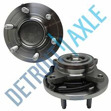 Wheel Hubs Bearings For Ford F 150 For Sale Ebay