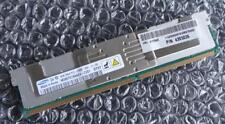 4 Go Samsung IBM 41Y2845 43X5026 PC2-5300F DDR2 2Rx4 FBDIMM ECC SERVEUR MÉMOIRE
