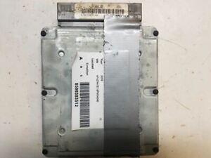 Engine Computer ECU ECM PCM Module 2006 Mazda B4000 6L5A-12A650-AAA