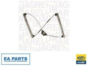 Window Regulator for FORD MAGNETI MARELLI 350103170008 fits Right Front