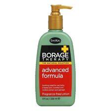 Borage Therapy Advanced Formula  Lotion Shikai 8  fl oz Lotion