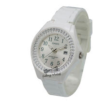 -Casio LX500H-7B2 Ladies' Analog Watch Brand New & 100% Authentic