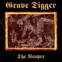 Grave Digger Reaper (1993)  [CD]