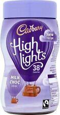 Cadbury Highlights Milk Chocolate Fairtrade (6x154g)