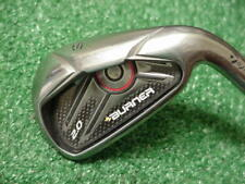 Nice Taylor Made HP High Polish Burner 2.0 5 Iron Graphite Stiff Flex
