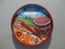 Armenian Duduk & Drum Armenia  -  3D  FRIDGE MAGNET SOUVENIR