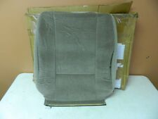 New OEM 1999-2003 Ford Windstar Front Left or Right Seat Back Cover Upholstery