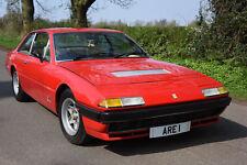 Ferrari 400i GTA  2+2 Coupe