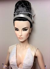 CINEMATIC CONVENTION FASHION ROYALTY STARLET ELYSE ELISE JOLIE NRFB DOLL