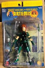 "DC Direct Artemis: Wonder Woman Amazon And Adversaries: (2001) Action Figure 6"""