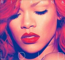Loud [Deluxe Edition] by Rihanna (CD/DVD, Nov-2010, 2 Discs, Def Jam (USA))