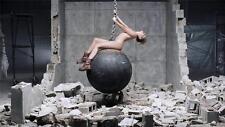 Miley Cyrus Hot Photo Brillant No305