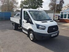 Ford Transit Tipper - 350 L2 2.0 TDCi 1WY £16,966.66 + VAT - REDUCED - MUST GO