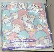 Sanrio Puroland Little Twin Stars Blanket , 1pc