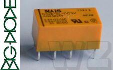 DS2E-SL-DC3V Nais relés 200mW 1 Bobina Cierre DC 3V