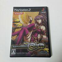 Beatmania IIDX 14 GOLD (Sony PlayStation 2, 2008) Tested and working NTSC-J