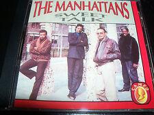 The Manhattans Sweet Talk Rare Classic RNB Soul CD