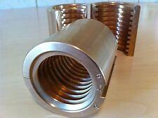 Tragmutter Hubmutter Hebebühne Romeico Atlantic Gew. TR45x6 Länge = 65mm