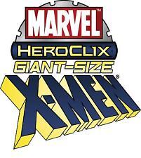 HEROCLIX GSX X MEN Gambit & Rogue 058 Chase