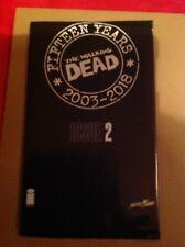 WALKING DEAD # 2 BLIND BAG SEALED 15th ANNIVERSARY IMAGE COMICS