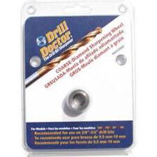 Drill Doctor DA31325GF 100 Grit Grinding Wheel for 500/750X Drill Bit Sharpener