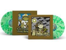 Les Claypool's Fearless Flying Frog Brigade - Live Frogs Set 1 & 2 Vinyl Lp