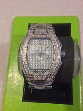 NEW TECHNO MASTER  DIAMOND WATCH TM-2059