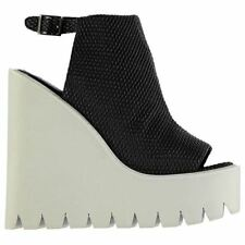 Block Platform & Wedge Casual Heels for Women
