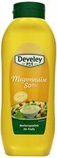 DEVELEY Mayonnaise 80%, 4er Pack (4 x 875 ml)