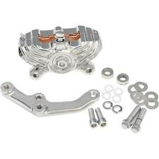 Performance Machine Single Disc Front Caliper for 11.8in Rotor 0052-4007-CH