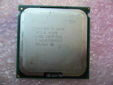 QTY 1x Intel Xeon CPU Quad Core L5430 2.66Ghz/12MB/1333Mhz LGA771 SLBBQ 50W