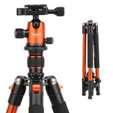 Zomei Tragbare Stativ Einbeinstativ Kugelkopf Fotostativ für Canon Nikon Kamera
