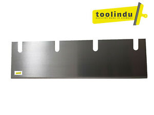 5x Strippermesser Ersatzklinge Teppichstripper 210/60/1,5mm für Wolff Flex Roll